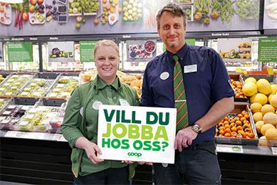 Coop Värmland