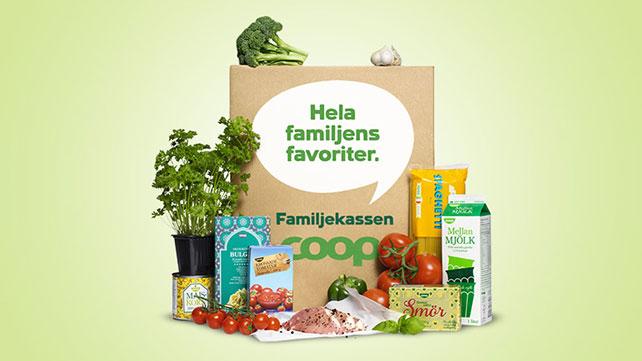 Välkommen till Konsum Värmland