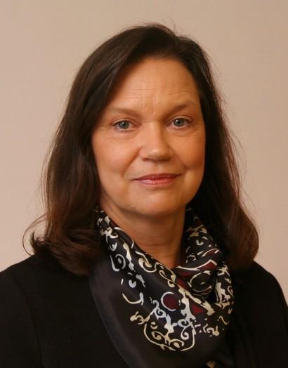Ann-Louise Ekenberg