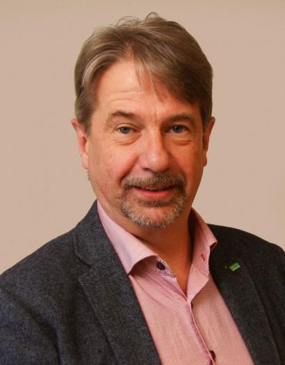 Klas Olsson