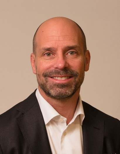 Tomas Sjölander