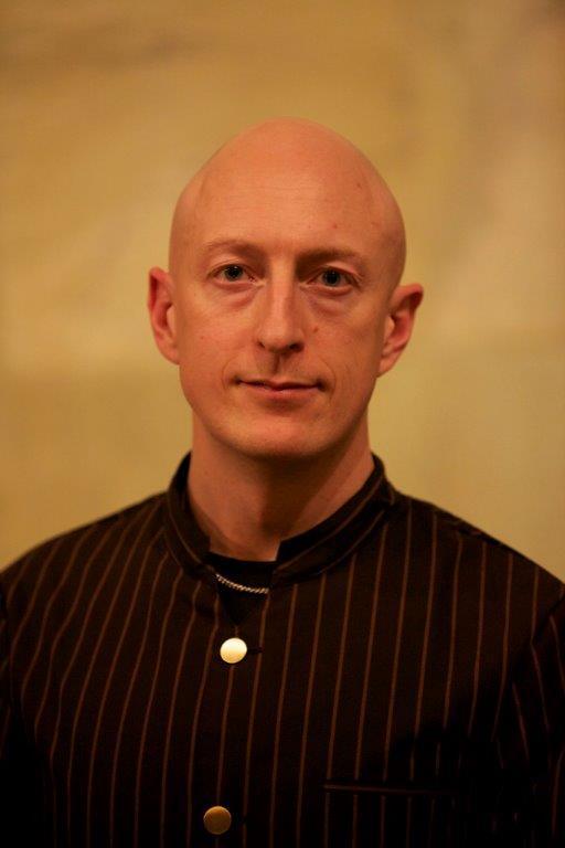 Rikard Örnborg, en av landets få diplomerade charkmästare, var märkbart stolt efter utmärkelserna. Foto; Konsum Värmland (Fri publicering)