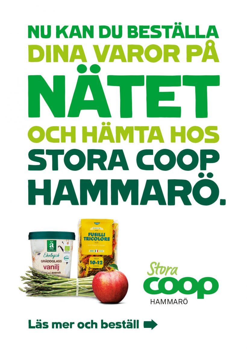 beställa mat coop