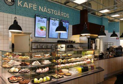 Kafé Nästgårds