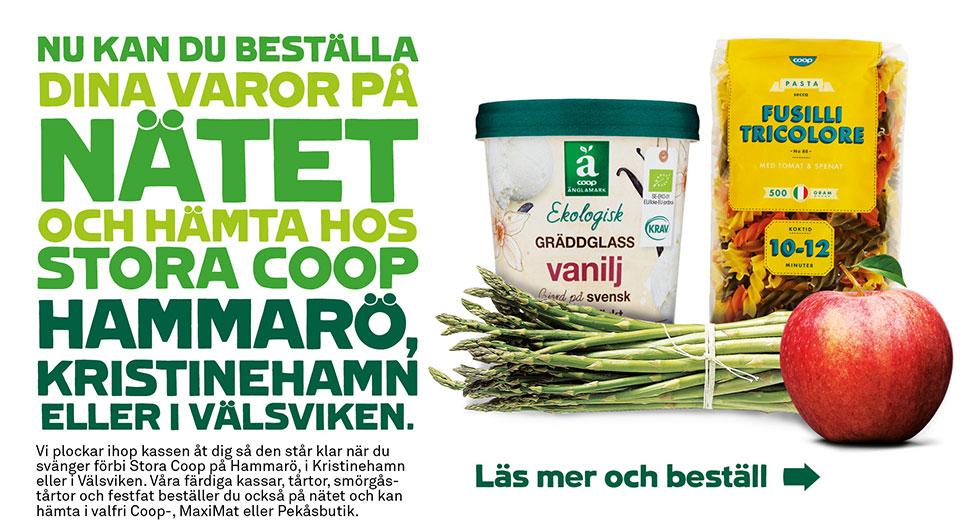 Välkommen till Coop Värmland
