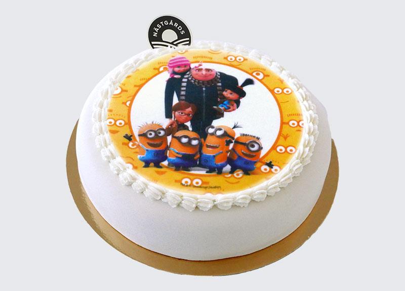 beställa tårta coop